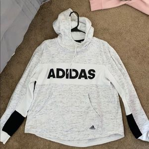 Never worn Adidas Sweatshirt